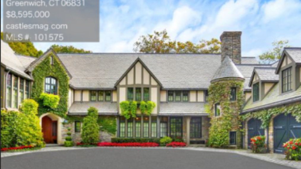 111 Conyers Farm Dr, Greenwich, CT