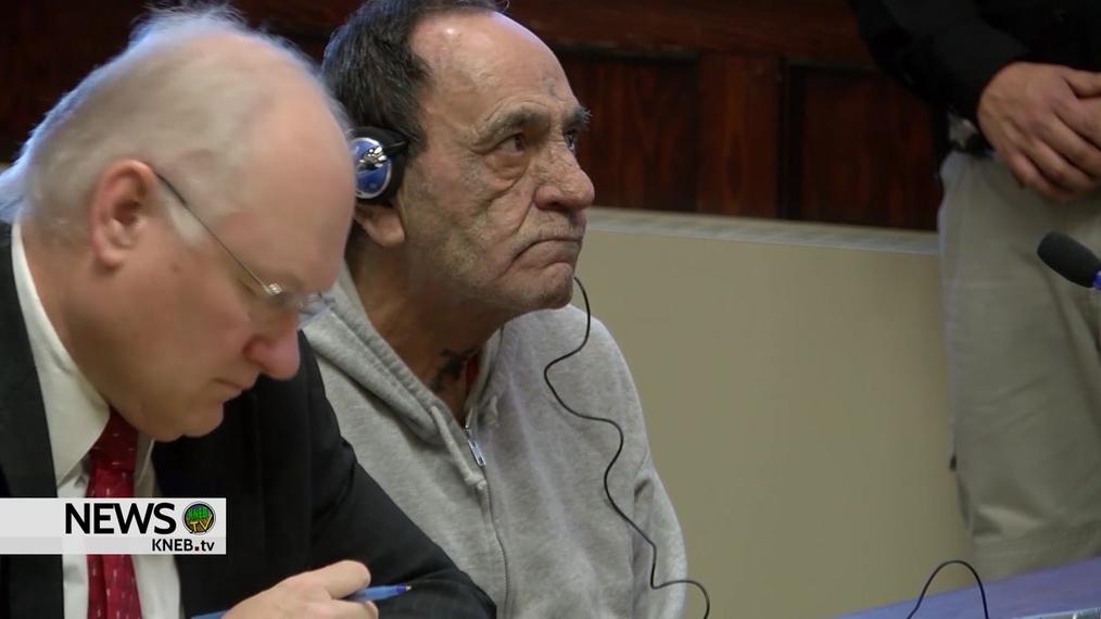 Munoz Sentenced