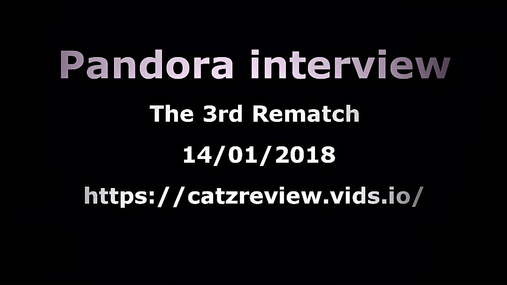 Pandora interview.mp4