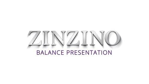 Balance Presentation - NL