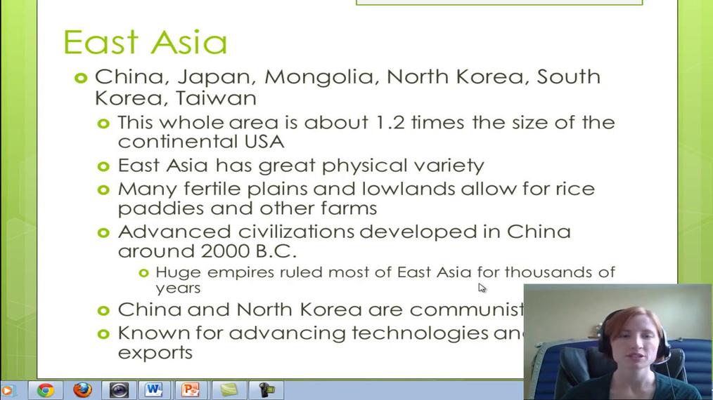 East Asia and Earthquakes.mp4