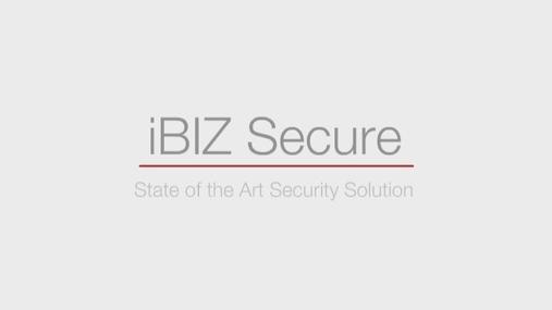 iBIZ Enhancements Video