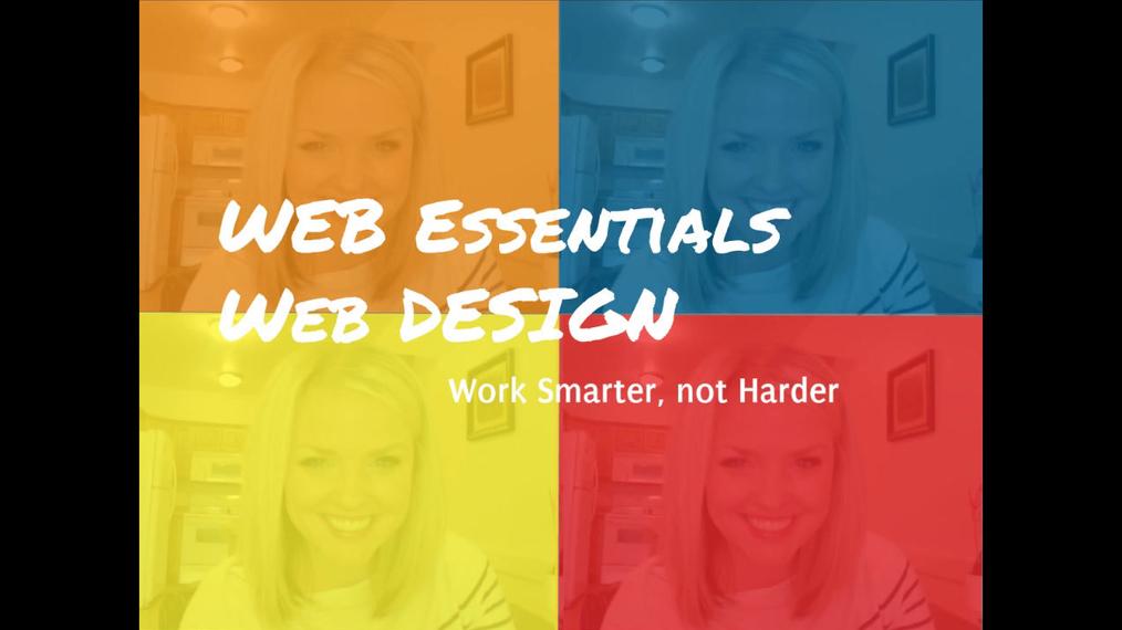 Web Essentials-Web Design- Working Smarter, Not Harder - Sliderocket Backup.mp4