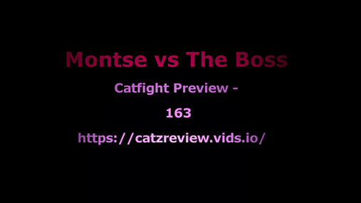 Montse vs The Boss 4K preview - 163