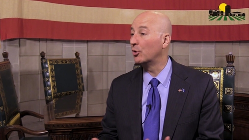 Gov Ricketts: LB947