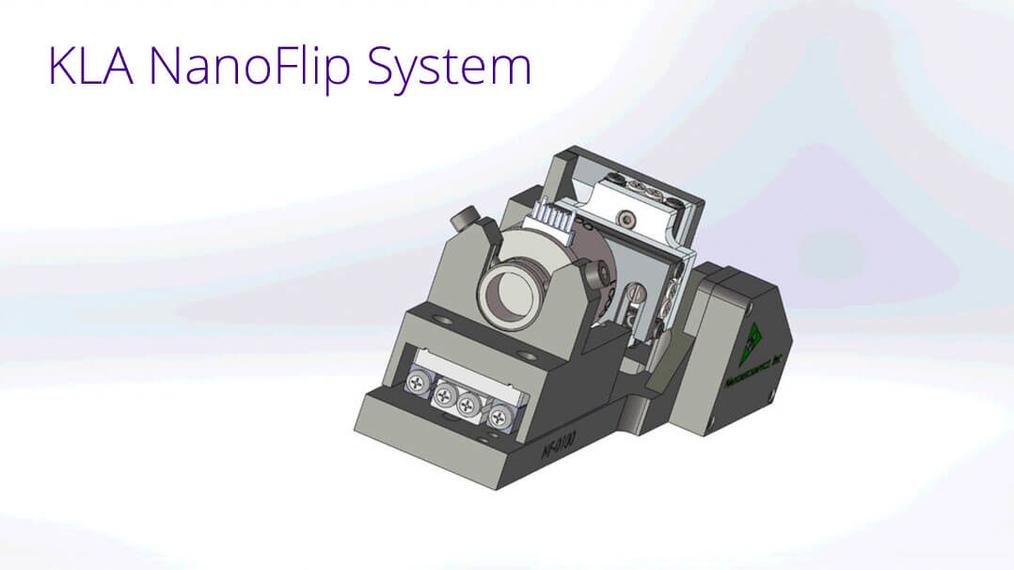 NanoFlip Animation