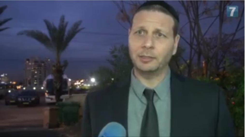 Arutz 7 Interviews Netspark and Yechezkel Stelzer