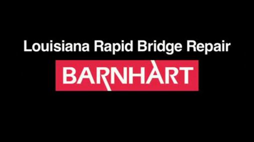 Rapid Bridge Repair