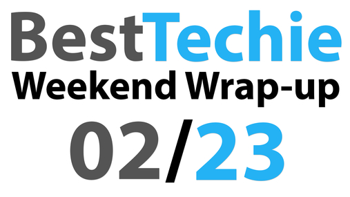 Weekend Wrap-up for 02/23/14