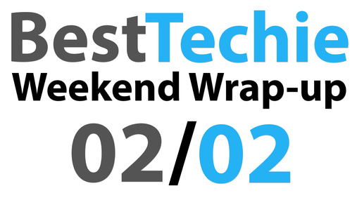 Weekend Wrap-up for 02/02/14