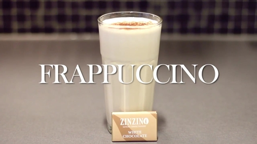 Zinzino Frappuccino