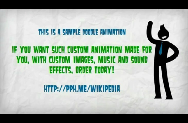 Create stunning whiteboard animation to engage your customers/viewers