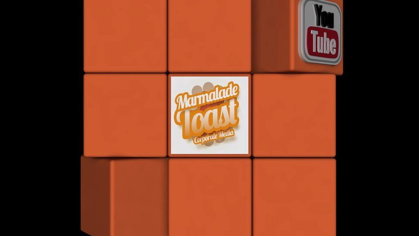 Put your logo into this really impressive 3d logo animation