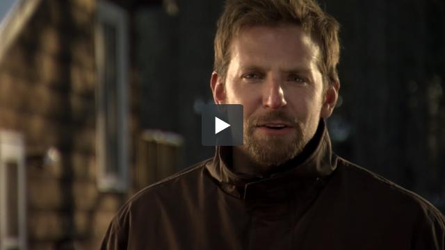 Older Than America - Starring Bradley Cooper
