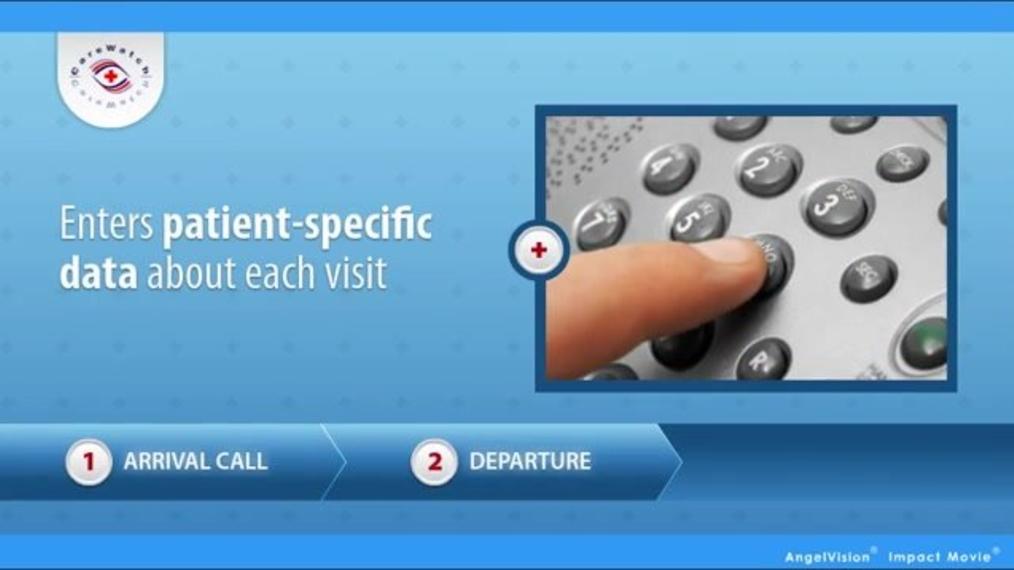 Carewatch Electronic Visit Verification