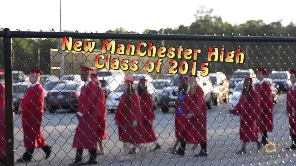 Sadeshia's High School Graduation