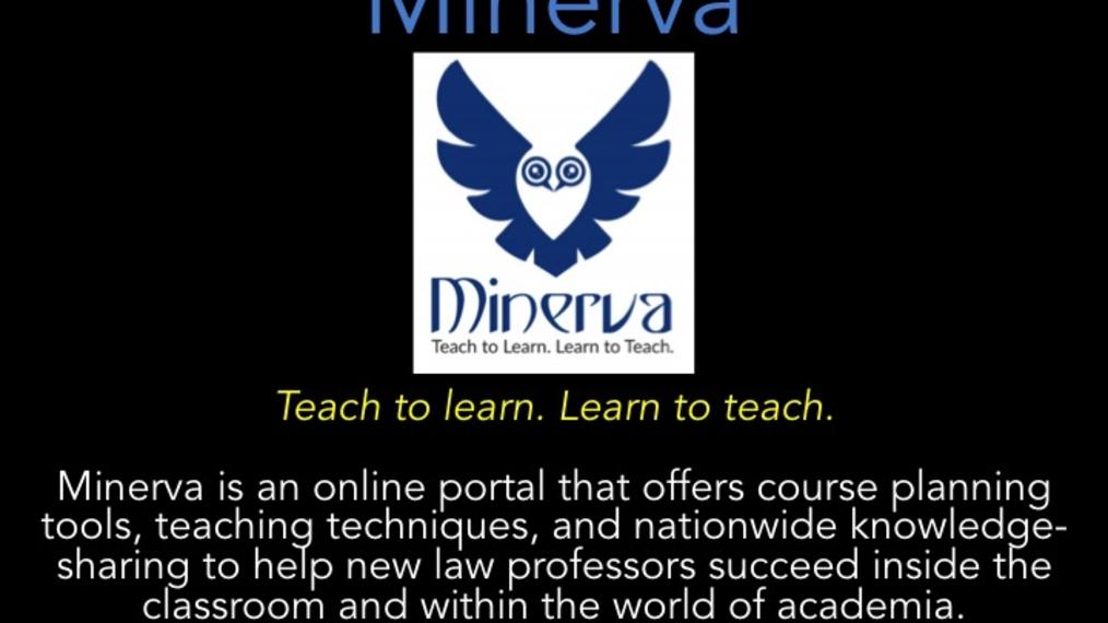 LWOW O: Minerva
