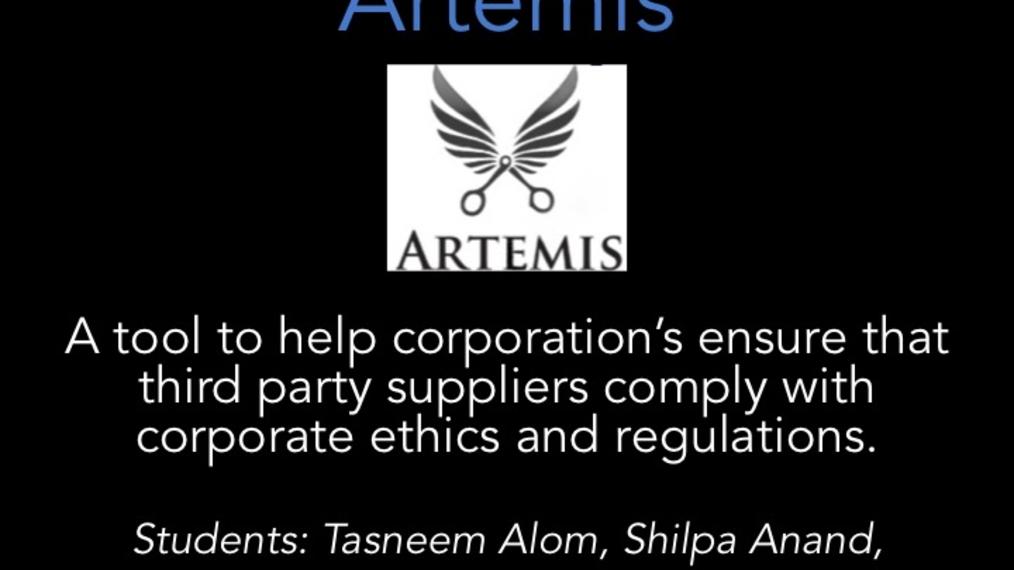 LWOW X: Artemis