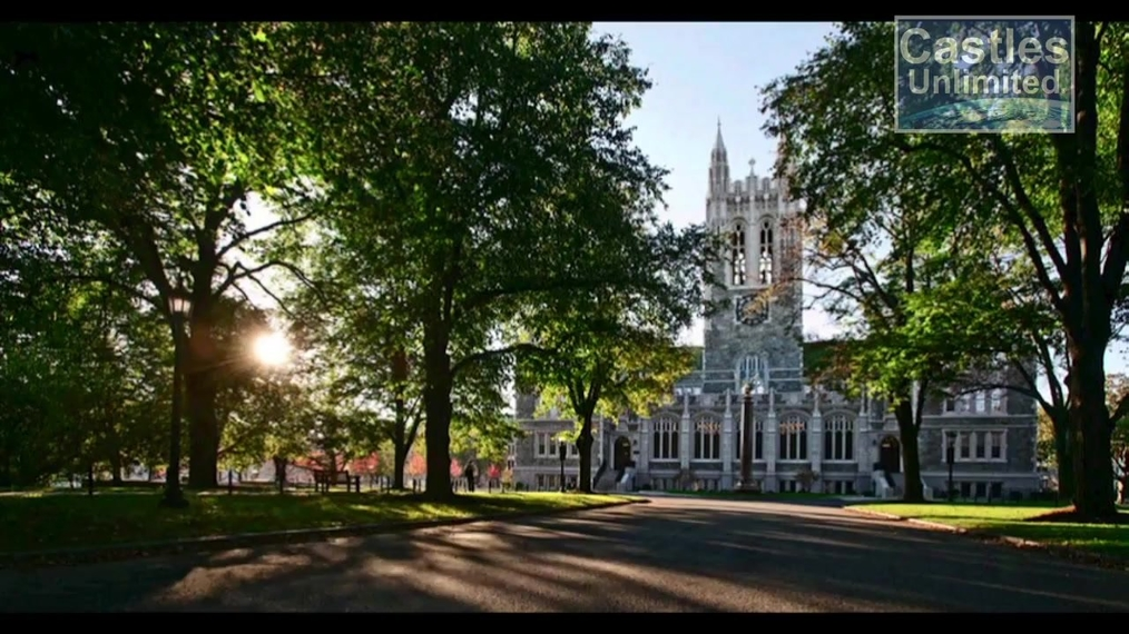 A Video Tour of Chestnut Hill