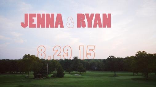 Jenna and Ryan
