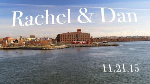 Rachel and Daniel - One Song Music Video