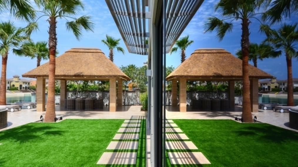 Stunning Contemporary Villa in Palm Jumeirah, Dubai