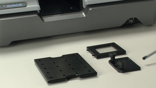 Universal Adapter base plate.mov