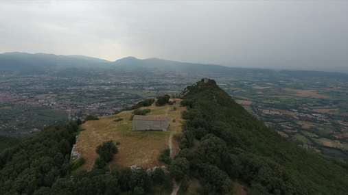 umbria drone.m4v