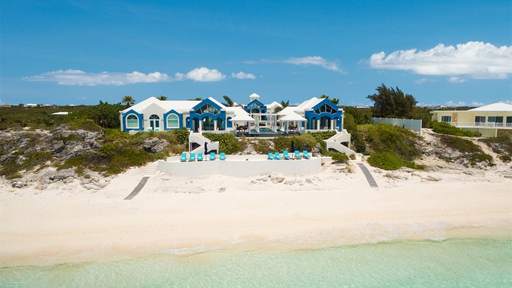 Mandalay Estate, Providenciales, Turks and Caicos