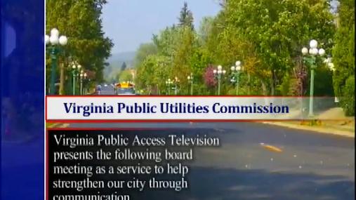 Virginia Public Utilities Aug 22.mp4