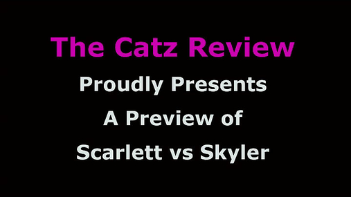 Scarlett vs Skyler - Preview - 145