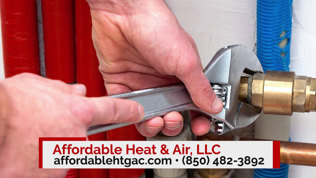HVAC Contractor in Marianna FL, Affordable Heat & Air, LLC