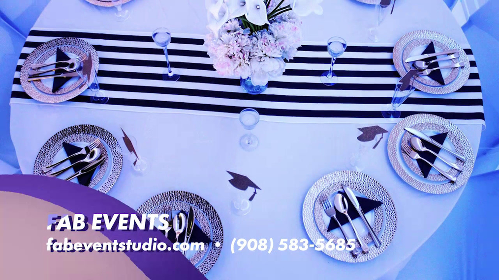 Event Venue in Linden NJ, Fab Events