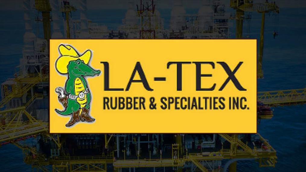 Hydraulic Tool Repair in Lake Charles LA, La-Tex Rubber & Specialties Inc.