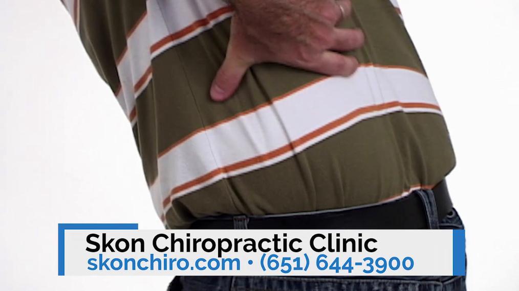 Chiropractic Clinic in Saint Paul MN, Skon Chiropractic Clinic