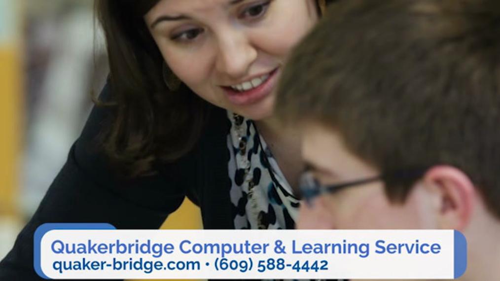 Tutoring Classes in Lawrenceville NJ, Quakerbridge Computer & Learning Service