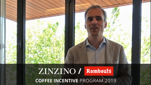 Coffee incentive program 2019