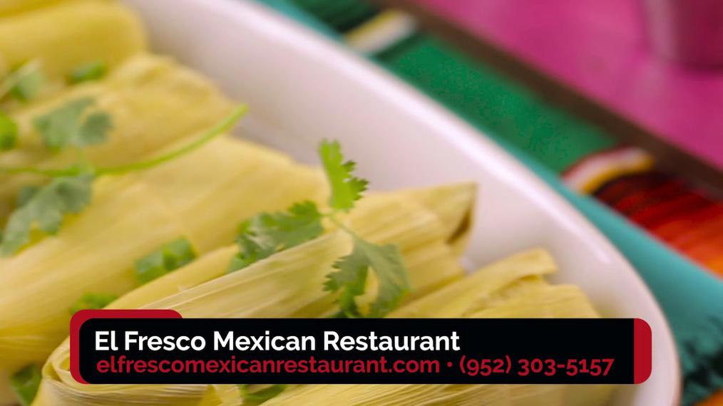 Mexican Food in Bloomington MN, El Fresco Mexican Restaurant