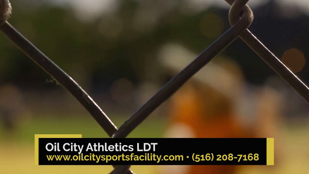 Batting Cages in Oceanside NY, Oil City Athletics LDT