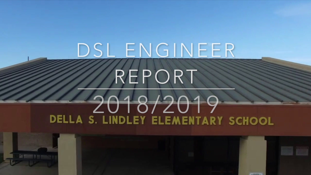 Montage - DSL Engineer Report