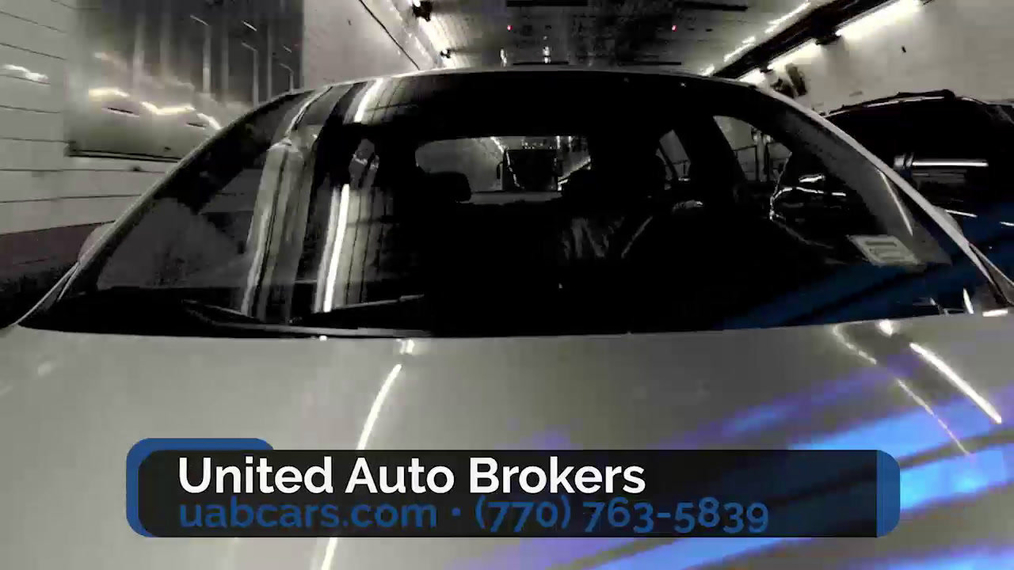 Used Offroad Vehicles  in Acworth GA, United Auto Brokers