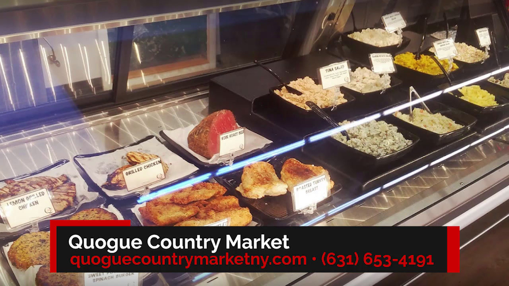 Grocery Store in Quogue NY, Quogue Country Market