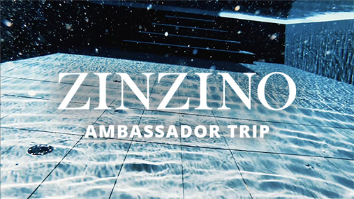 Zinzino Ambassador Trip 2019 Movie