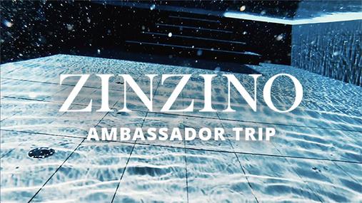 Zinzino Ambassador Trip 2019 Movie