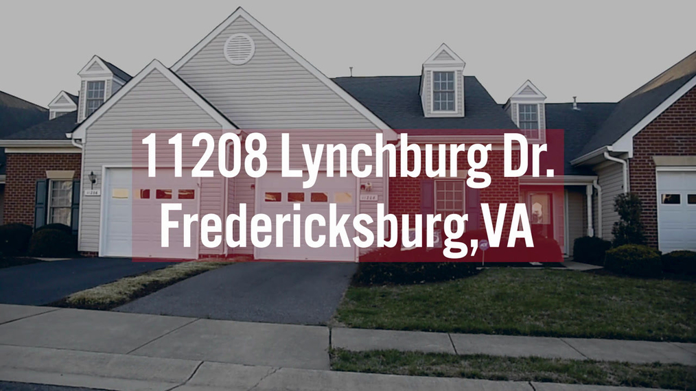 Lynchburg Drive