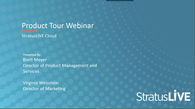 Product Tour -  Nonprofit Cloud