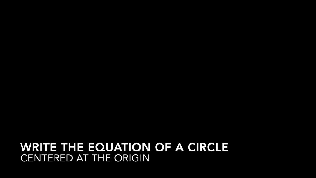 Equation of a Circle.mp4