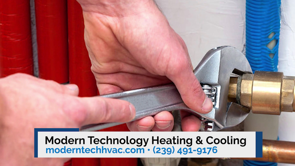 Air Conditioning Contractor in Lehigh Acres FL, Modern Technology Heating & Cooling