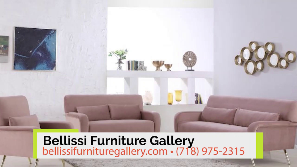 Furniture Store in Brooklyn NY, Bellissi Furniture Gallery