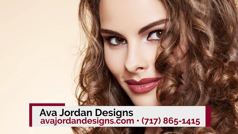 Hair Salon in Lebanon PA, Ava Jordan Designs